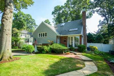 Merrick Single Family Home For Sale: 85 E Alfred Rd