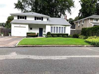 Huntington Single Family Home For Sale: 15 David Ct