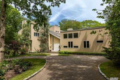 Westhampton Single Family Home For Sale: 12 Plume Grass Way