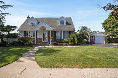 East Meadow Single Family Home For Sale: 2705 Concord Dr