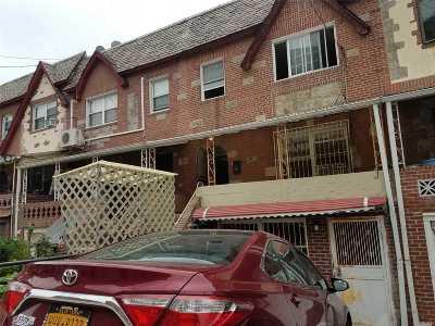 Elmhurst Multi Family Home For Sale: 51-16 Simonson St