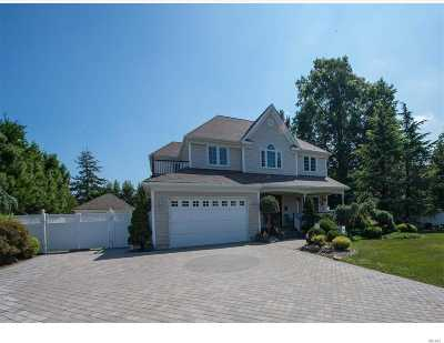 Islip Single Family Home For Sale: 45 Marvin Ln