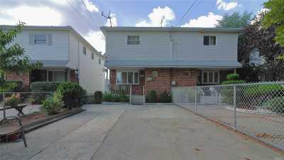 Brooklyn Single Family Home For Sale: 7215 Avenue U
