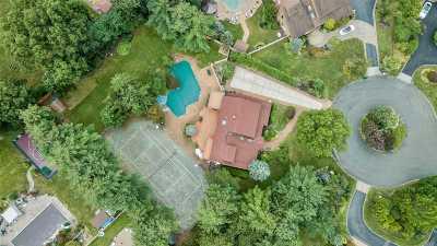Huntington Single Family Home For Sale: 6 Links Ct