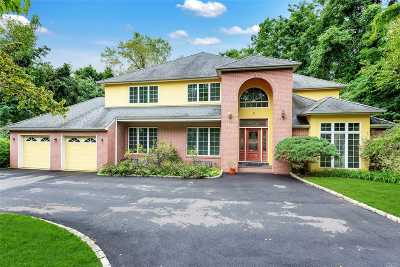 Port Washington Single Family Home For Sale: 3 W Gate Rd