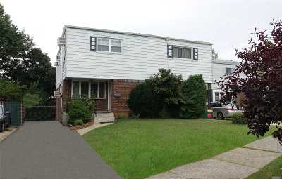 Flushing Single Family Home For Sale: 64-17 136 St