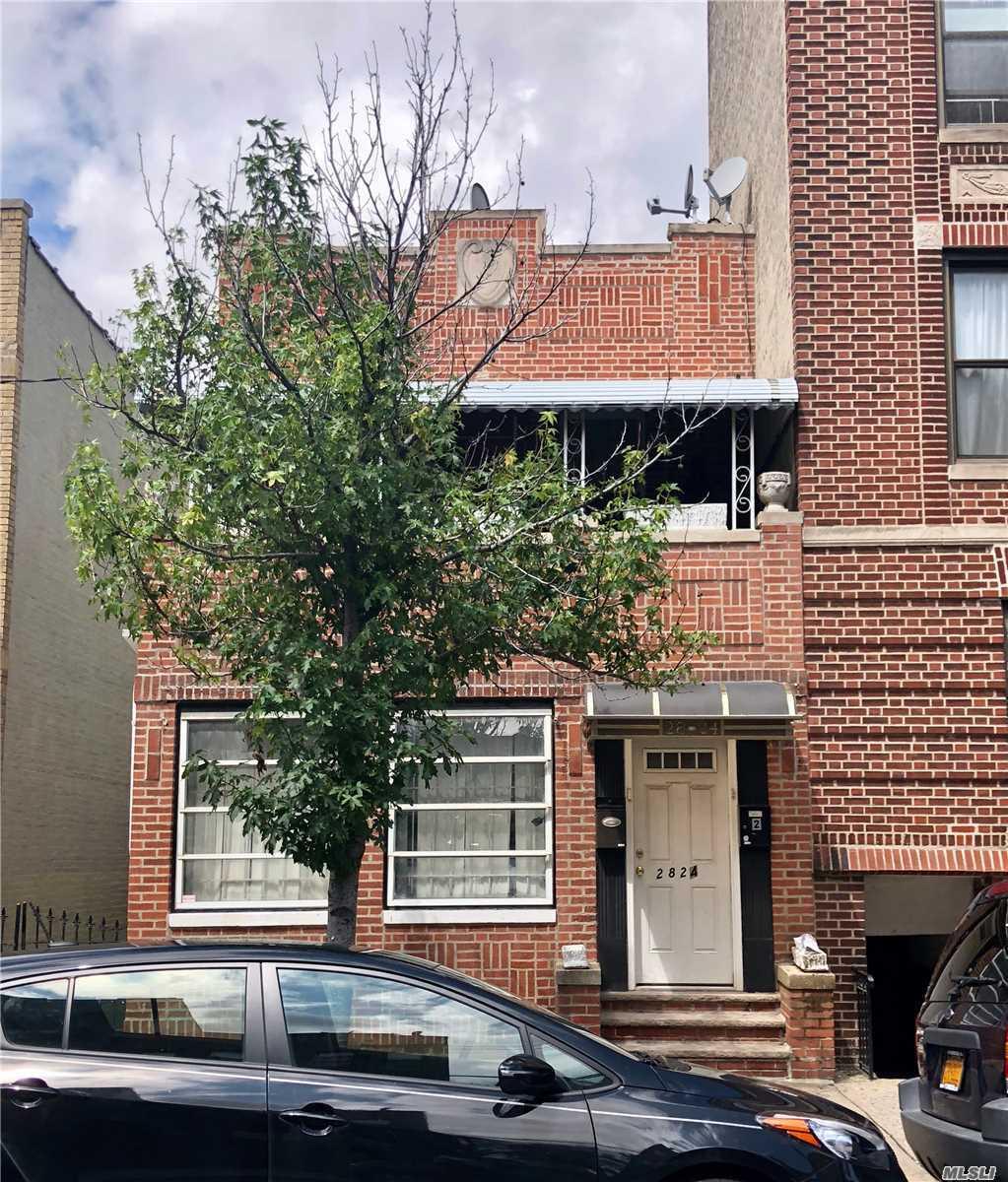 Listing: 28-24 37 Street, Astoria, NY.| MLS# 3063802 | Zikos Realty ...