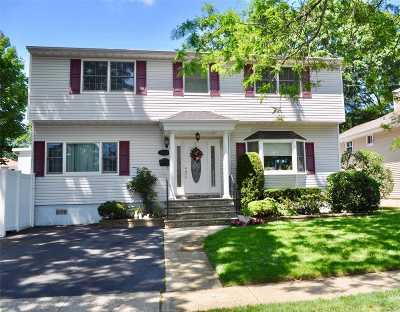 Merrick Single Family Home For Sale: 1843 Willis Ave
