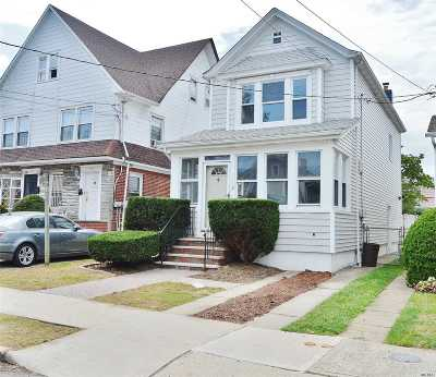 Brooklyn Single Family Home For Sale: 2098 Schenectady Ave