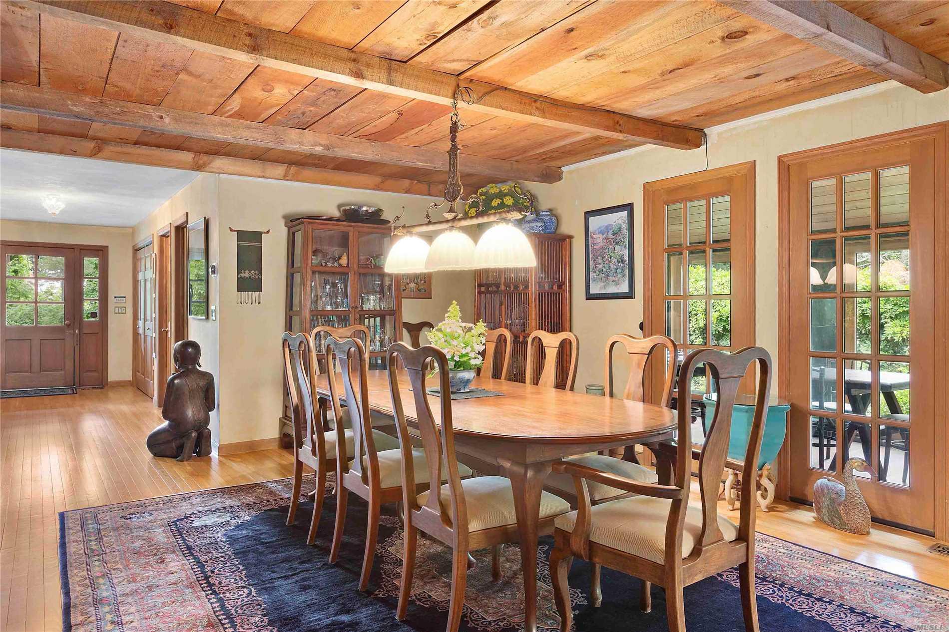 16 Linden Ln, Westhampton Bch, NY.  MLS# 3063867   Real Estate ...