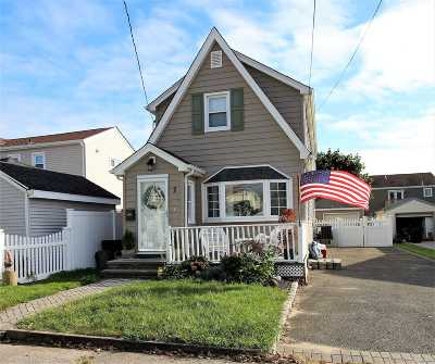E. Rockaway NY Single Family Home For Sale: $419,000