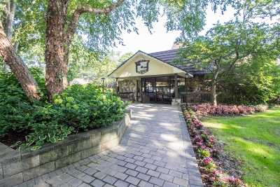 Coram Condo/Townhouse For Sale: 839 Skyline Dr