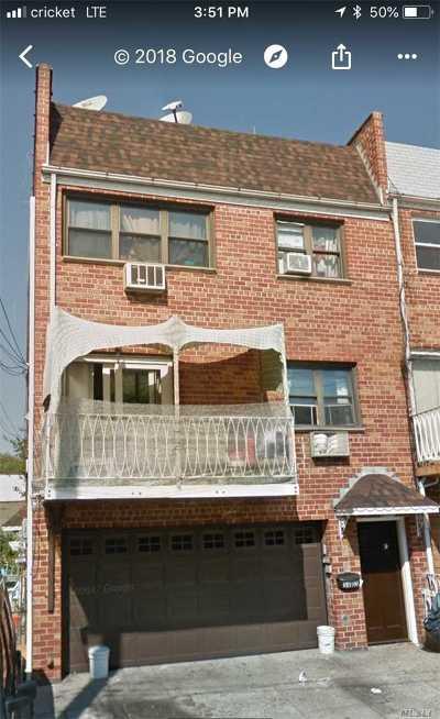Maspeth Multi Family Home For Sale: 59-07 59 Dr