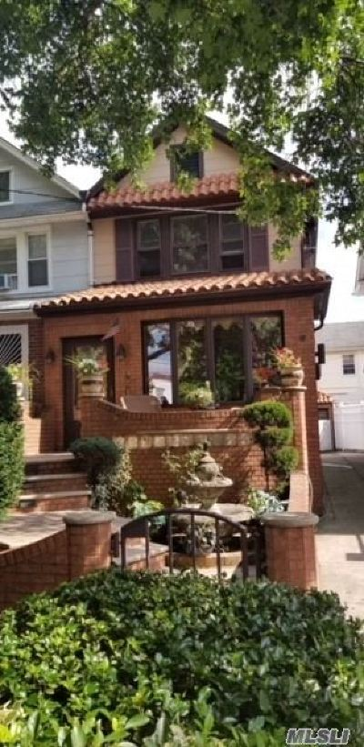 Brooklyn Single Family Home For Sale: 4608 Avenue M