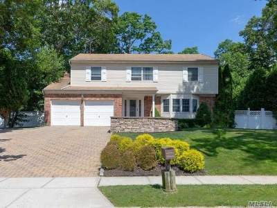 Smithtown Single Family Home For Sale: 11 Format Ln