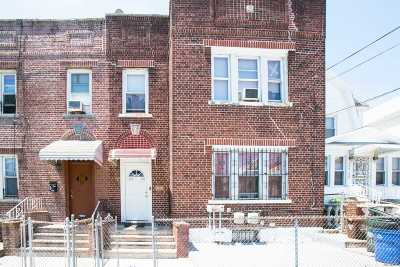 Ozone Park Multi Family Home For Sale: 104-56 107 St St