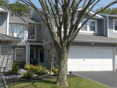 Holbrook Condo/Townhouse For Sale: 144 Colony Dr