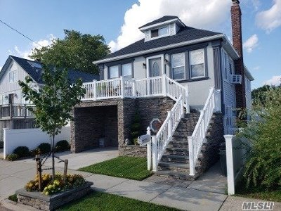 Single Family Home For Sale: 1041 Delaware Ave