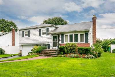 Farmingdale Single Family Home For Sale