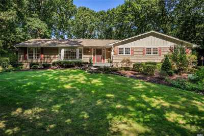Northport Single Family Home For Sale: 3 Mountain View Dr