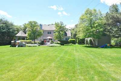 Dix Hills Single Family Home For Sale: 277 Pine Acre Blvd