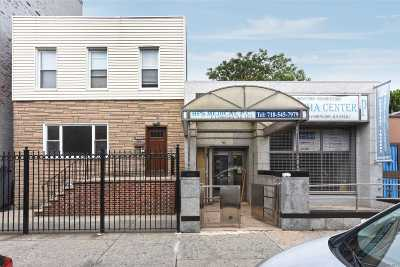 Multi Family Home For Sale: 32-80 31st St