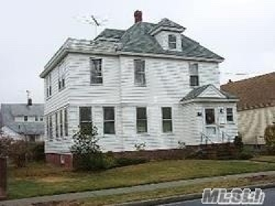 Nassau County Multi Family Home For Sale