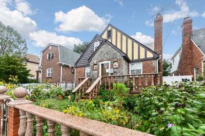 Briarwood Single Family Home For Sale: 148-16 85th Ave