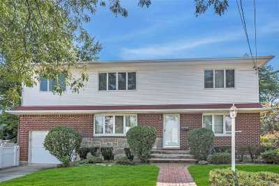 W. Hempstead Single Family Home For Sale: 563 8th St