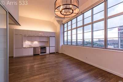 Long Island City Condo/Townhouse For Sale: 27-28 Thomson Ave #533