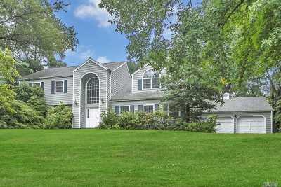 Port Washington Single Family Home For Sale: 12 Birchdale Ln