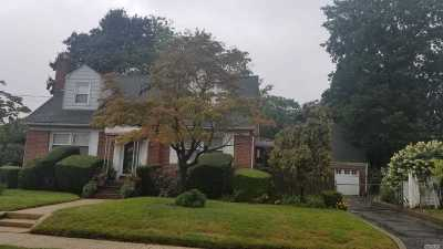 Westbury Single Family Home For Sale: 361 Madison St