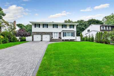Nesconset Single Family Home For Sale: 189 Nichols Rd