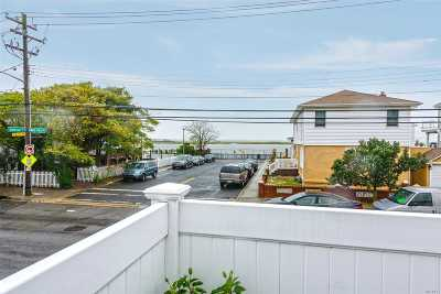 Island Park, Long Beach, Lynbrook, Oceanside, Rockville Centre Multi Family Home For Sale: 106 Tennessee Ave