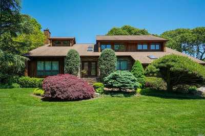 E. Northport Single Family Home For Sale: 19 Blacksmith Ln