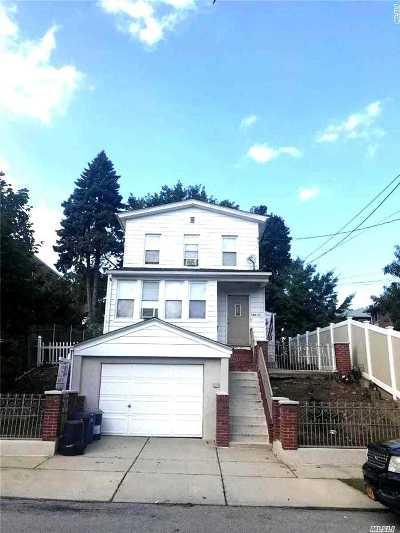 Whitestone Multi Family Home For Sale: 145-59 19 Ave