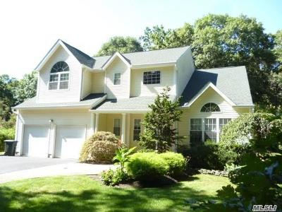Kings Park Single Family Home For Sale: 265 Old Commack Rd