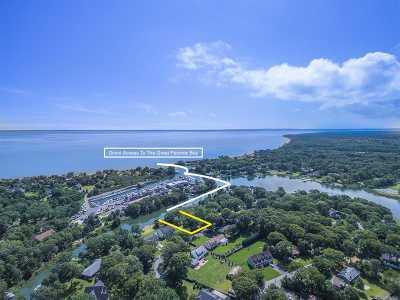 Mattituck Residential Lots & Land For Sale: 4260 Ole Jule Ln