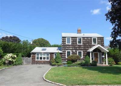 Westbury Single Family Home For Sale: 167 Manchester St