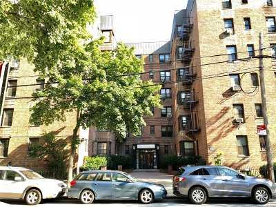 Elmhurst Co-op For Sale: 84-19 51st Ave #5M
