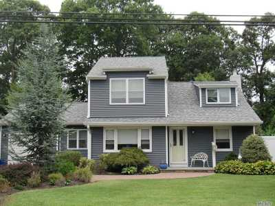 Babylon Single Family Home For Sale: 115 Foster Blvd