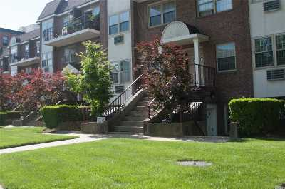 Jamaica Estates Condo/Townhouse For Sale: 172-35 Highland Ave