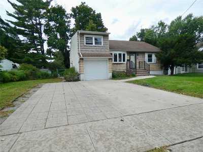 Westbury Single Family Home For Sale: 29 Arlington St