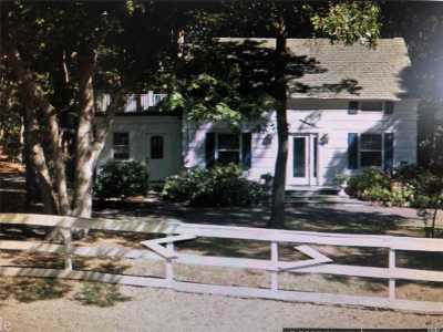 Southampton NY Single Family Home For Sale: $669,000