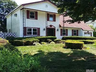 Holbrook Single Family Home For Sale: 1011 Coates Ave