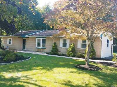 Mt. Sinai Single Family Home For Sale: 30 Ashland St