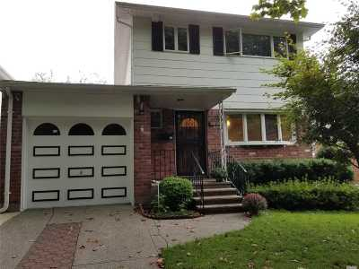 Bayside Single Family Home For Sale: 226-24 76th Ave