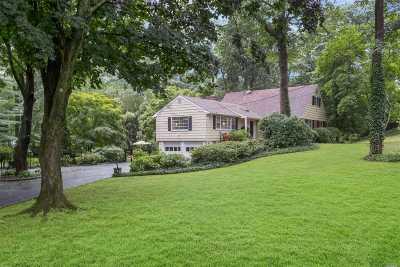 Huntington Single Family Home For Sale: 6 Charleston Dr