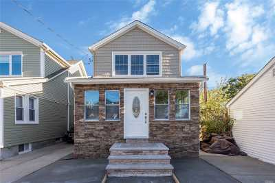 Middle Village Single Family Home For Sale: 6914 61st Dr