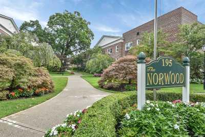 Rockville Centre Co-op For Sale: 195 N Village Ave #A-24